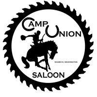 Camp Union Saloon