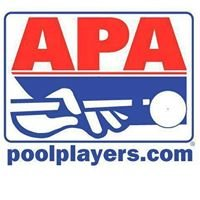 Western Nebraska APA Pool Leagues