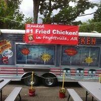 Frickin Chicken