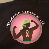 Peninsula Cleaning, LLC