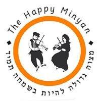 The Happy Minyan