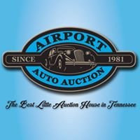 Airport Auto Auction