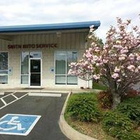 Smith Auto Service, Inc.