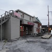 Conyers Seafood