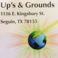 Up's & Grounds