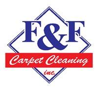 F&F Carpet Cleaning, Inc.