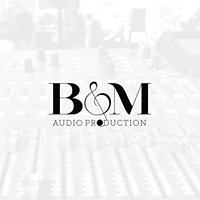 B&M Audio Production