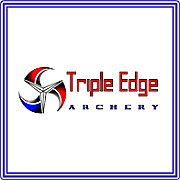 Triple Edge Archery
