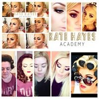 Kate Hayes Makeup