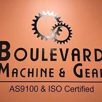 Boulevard Machine & Gear