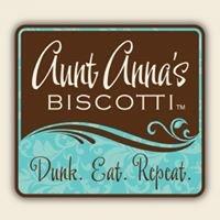 Aunt Anna's Biscotti