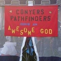 Conyers Conquerors Pathfinder Club