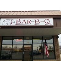 Official Jim Bob's Bar-B-Q