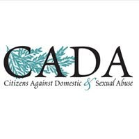 CADA Citizens Against Domestic & Sexual Abuse