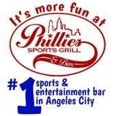 Phillies Sports Grill