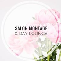 Salon Montage and Day Lounge