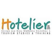 Hotelier, Tourism Studies & Training, Official