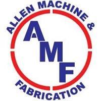 Allen Machine and Fabrication