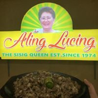 Aling Lucing Sisig