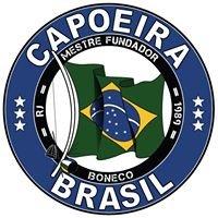 Capoeira Brasil Los Angeles - Mestre Boneco