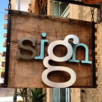 Sign In Store