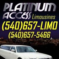 Platinum Access Limousines