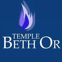 Temple Beth Or, Washington Township NJ