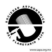 Sociedad Astronómica del Planetario Alfa