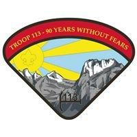 Boy Scout Troop 113