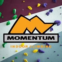 Momentum Indoor Climbing Katy