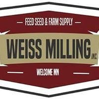Weiss Milling Inc.