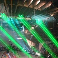 Tribal Existance Productions Worldwide Laser Light Shows