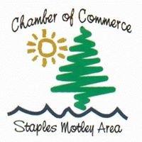 Staples-Motley Area Chamber of Commerce