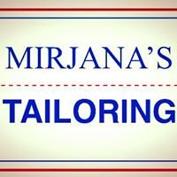 Mirjana's Tailoring