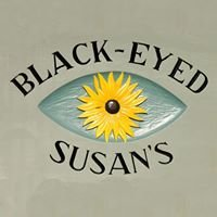 Black-Eyed Susan's Nantucket