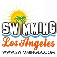 Swimming Los Angeles Swim School