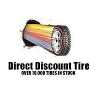 Direct Discount Tire