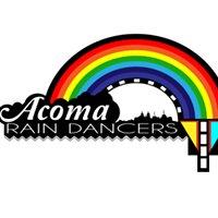 Acoma Rain Dancers