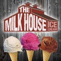 The Milk House Ice Cream