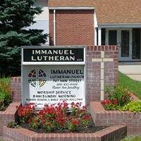 Immanuel Lutheran Church - Chadron, NE