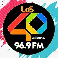Los 40 Mérida
