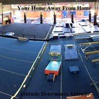 Rome Aerials Gymnastics Center