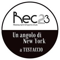 Rec23 Restaurant Emporio Club