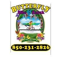 Butterfly Bike & Kayak