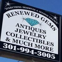 Renewed Gems