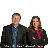 Steve Wrobbel Team