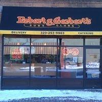 Erbert & Gerbert's St. Cloud, MN
