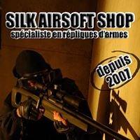 Silk Airsoft Shop