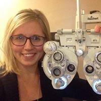 Dr. Billi Jayne Campbell Prinzen, Optometrist