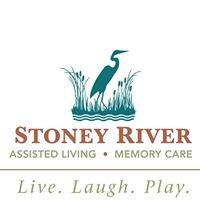 Stoney River Marshfield